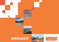 Mediakit, versión en español