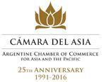 Logo con rayas y Anniversary 2016