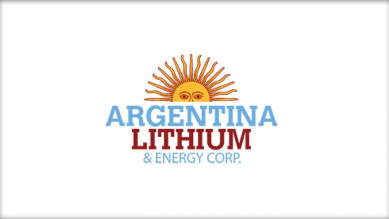 arglithium
