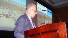 Andy Robb, Gerente General de South American Salars - Advantage Lithium