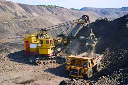 financiacionRock Quarry
