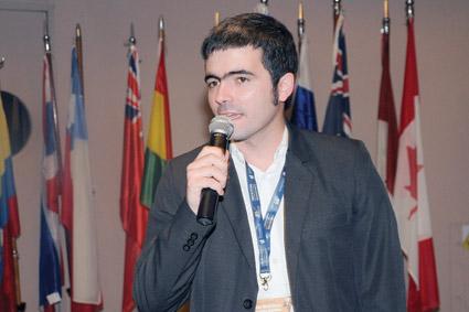 min_met_Javier Cao, Líder de Proyecto - ABECEB